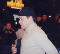 Matthew Broderick After The Producers!