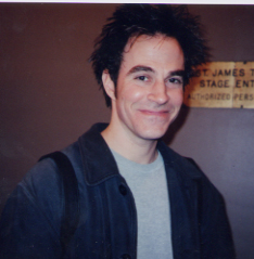 Roger Bart After The Producers!
